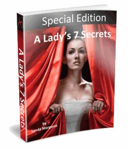 Free eBook - A Ladys 7 Secrets
